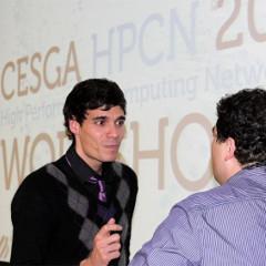 Noticias Biomecánica: CESGA