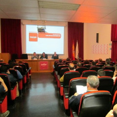 Noticias Biomecánica: Jornadas ISSGA TME