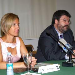 Noticias Biomecánica: Jornadas OSALAN TME